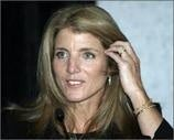 Caroline Kennedy Failure Theories Explained