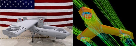Air Force Plans Fully Armed, Fully Autonomous Robot Plane