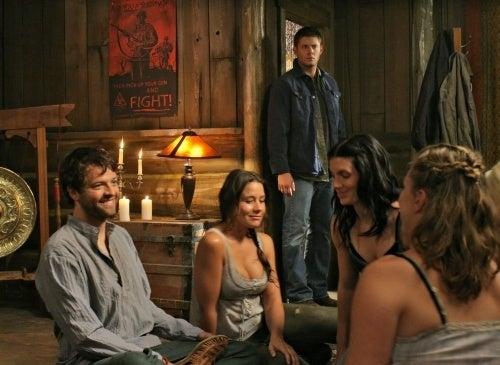 Supernatural - The End