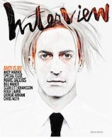 Fabien Baron Starting Own Magazine After Leaving Interview?