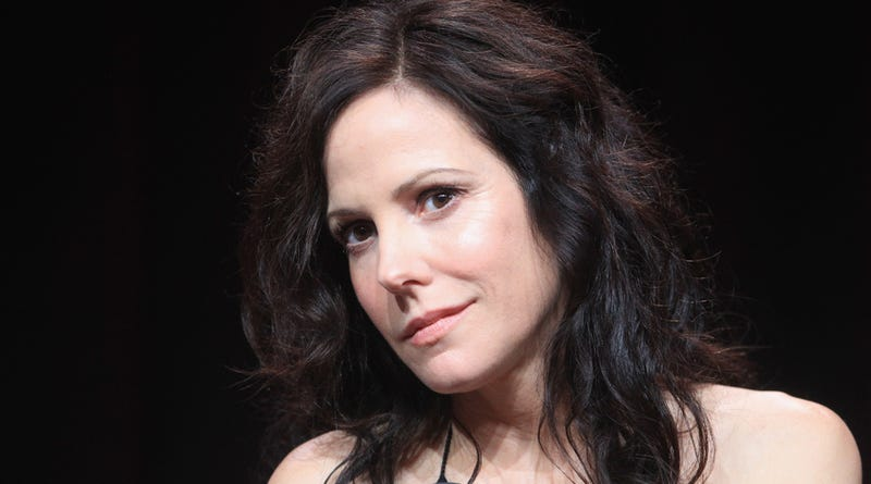 Mary-Louise Parker Quitting Acting Because People Are Mean Online