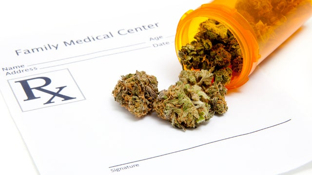 NC House Committee Votes to Reject Medical Marijuana Bill Because Too Many Constituents Wanted It to Pass