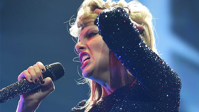The Best-Selling Music on Amazon This Year Was Somehow Not Taylor Swift