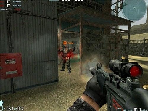 Nexon Announces Combat Arms Open Beta