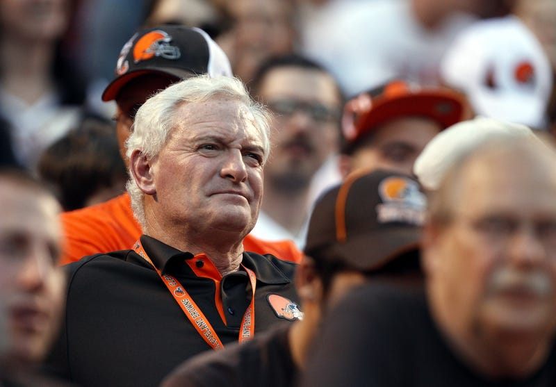 FBI: Browns Owner Jimmy Haslam's Company Engaged In A Lot Of Fraud