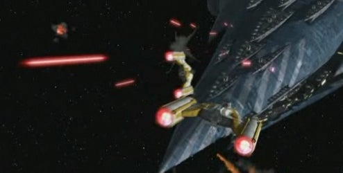 The Clone Wars Need More Elvis And More Space Whales