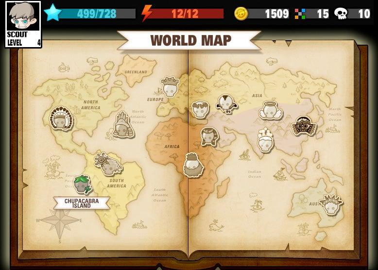 Atlas Raider Rolls the Dice on Social Board Gaming