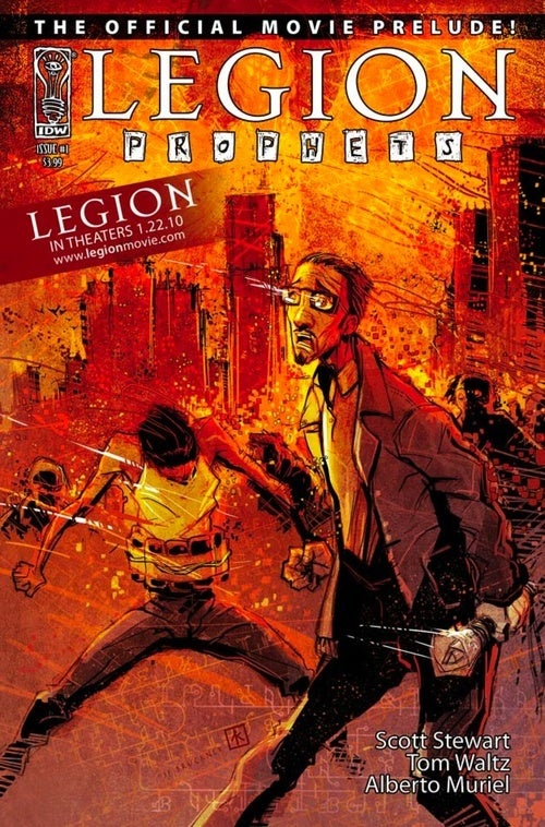 Get Your First Peek At Legion's Heavenly Warfare
