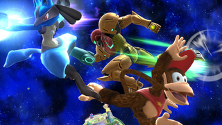 Watch The Biggest <i>Smash Bros.</i> Tournament of The Year Live, Right Here