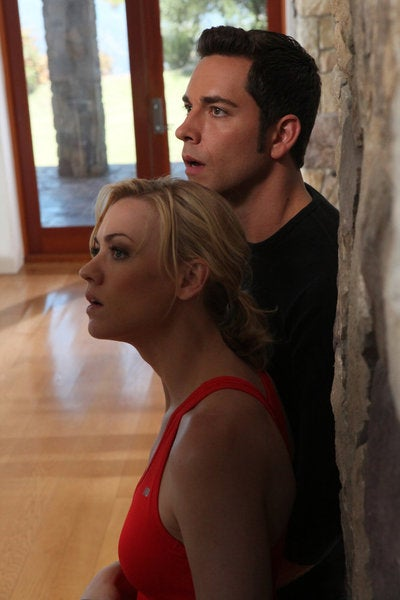 """Chuck 5x02, """"Chuck vs. The Bearded Bandit"""" Pictures"""