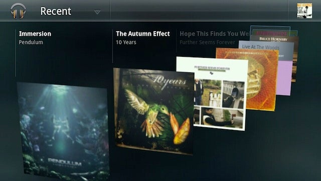 New Android Music Player Leaks, Adds Better Controls, a Pretty New Interface, and Cloud Streaming
