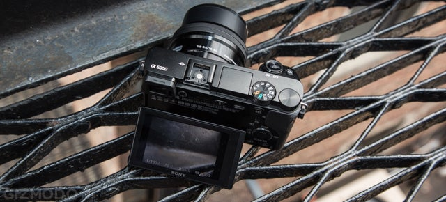 Sony a6000 Review: A Solid Mirrorless Camera That's a Small Step Up
