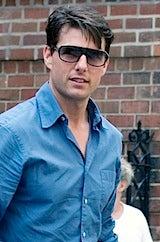 Tom Cruise's Pushy Sister Running His Life Again