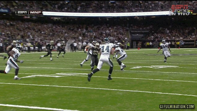 Riley Cooper Has Defenders, And They're Saying Stupid Shit