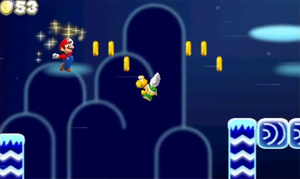 New Super Mario Bros. 2 Is, Well, a Mario Game (And That's Not a Bad Thing)