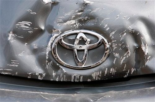 NHTSA Can't Explain Runaway Prius Either