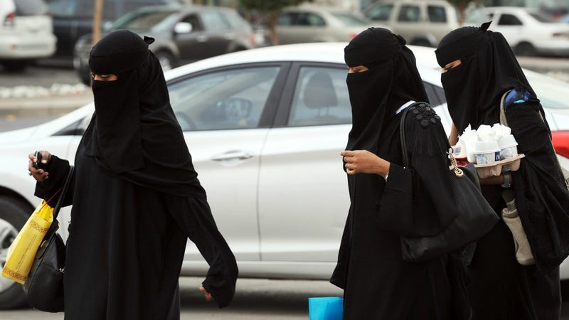 Women's Sports Clubs Will Be Authorized in Saudi Arabia