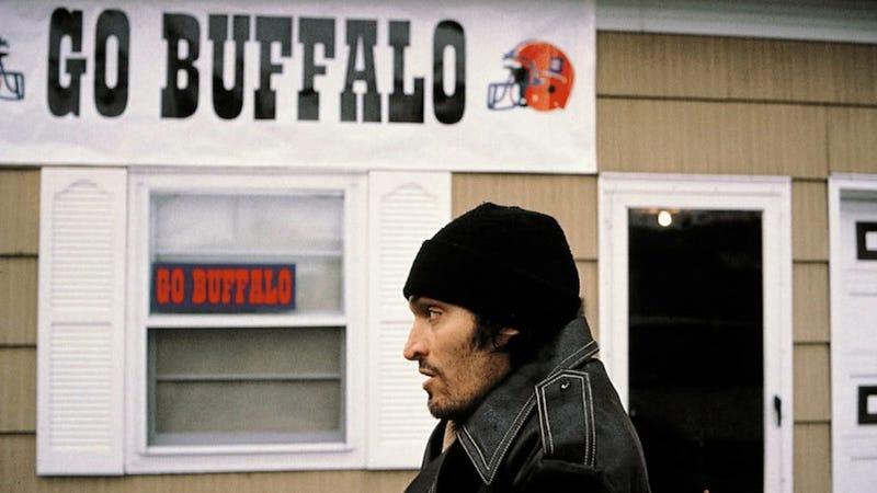 Why Your Team Sucks 2012: Buffalo Bills
