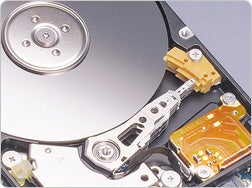 "Fujitsu's 2.5"" HDD Breaks Storage and Speed Records"