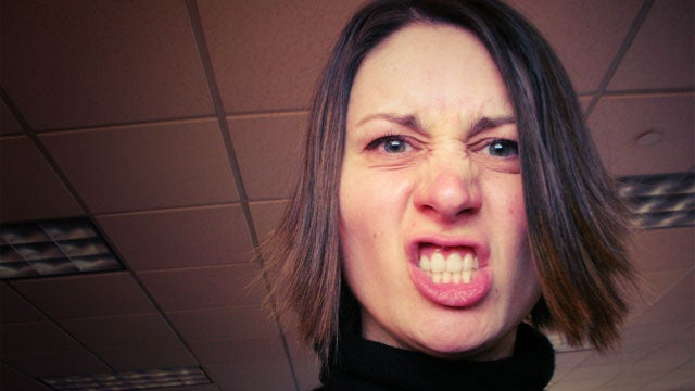 Why Too Much Self-Control Breeds Aggression (and What to Do About It)
