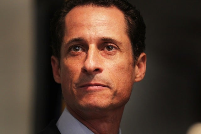 Anthony Weiner Asked to Cameo on Entourage