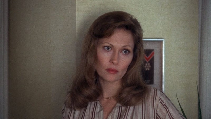 In the category of movies I should not have waited more than 30 years to see: Network (1976)