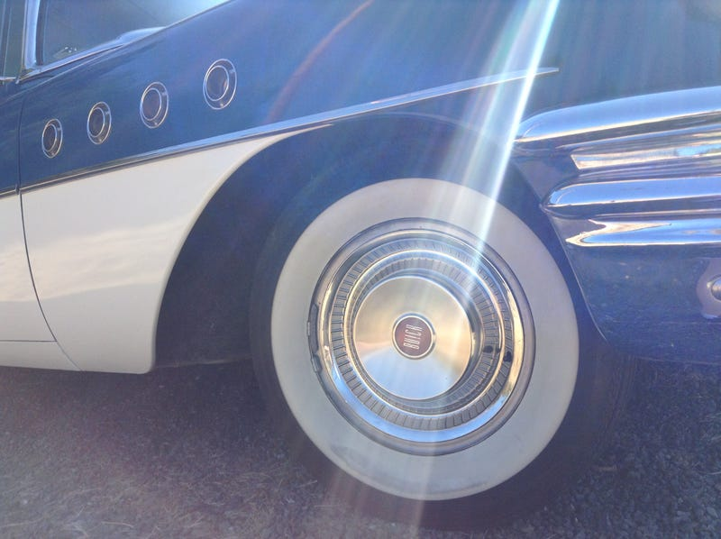 1955 Buick Super- The Oppo Review