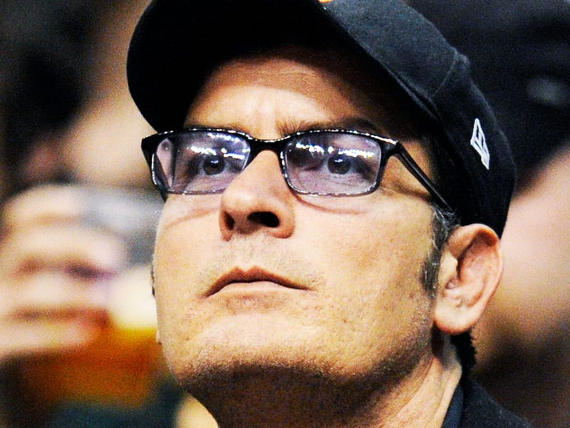 Charlie Sheen's Guide to Hiring Hookers