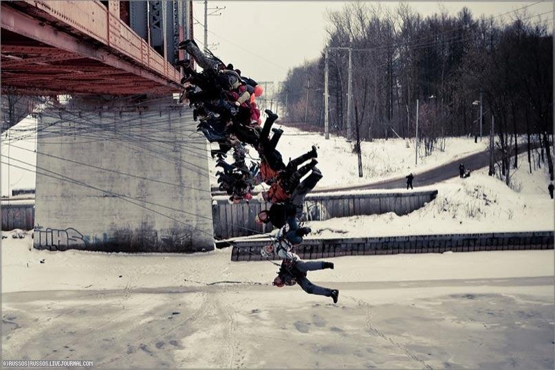 Russian suicide