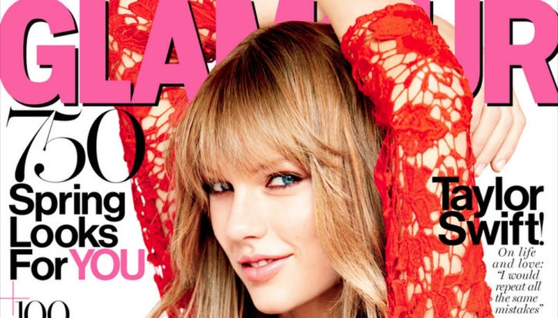 Glamour Celebrates 75 Years by Stressing 'Style and Substance'