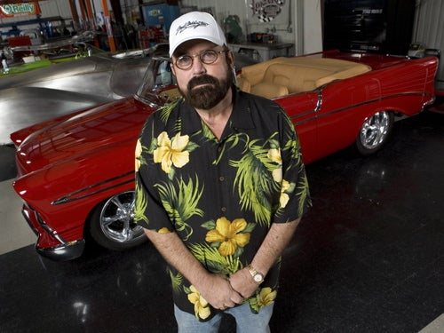 Boyd Coddington's Company Releases Statement, Cause Of Death Still Vague