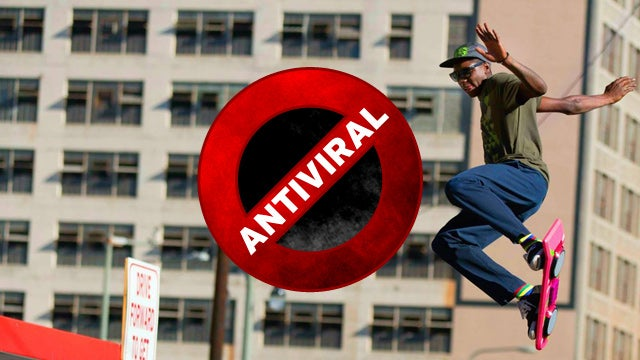 Antiviral: Here's What's Bullshit on the Internet This Week