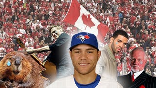 Russell Martin, Fulfilling Ancient Canadian Prophecy, Returns To Canada