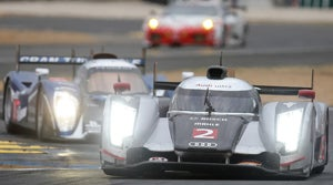 Toyota profits down, Le Mans heats up and NHTSA is no fan of tweeting
