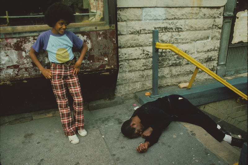 15 Photos (and Two Videos) from the Gritty 1980s New York of Ed Koch