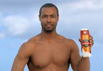 Never Mind, Old Spice Is Actually Selling Like Beefcakes