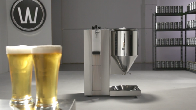 WilliamsWarn Personal Brewery: On the Seventh Day, You Drink