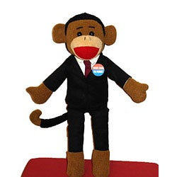 ObamaMonkey? There Is No Teachable Moment With Some People.