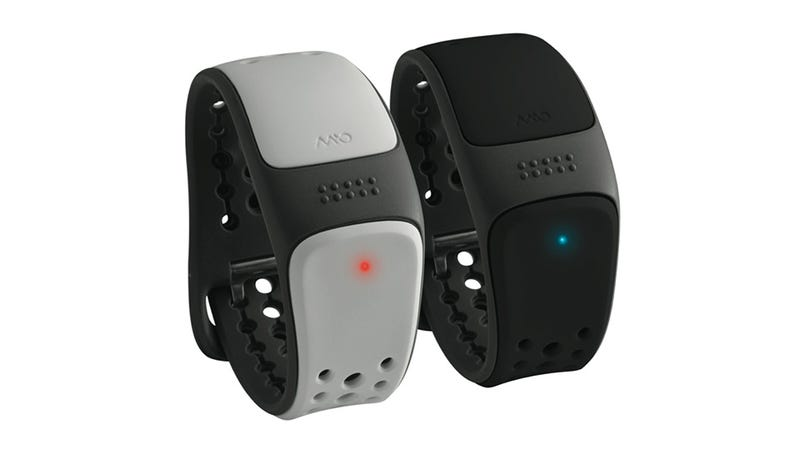 Mio Is Bringing Heart Rate Monitoring to Your Wristband