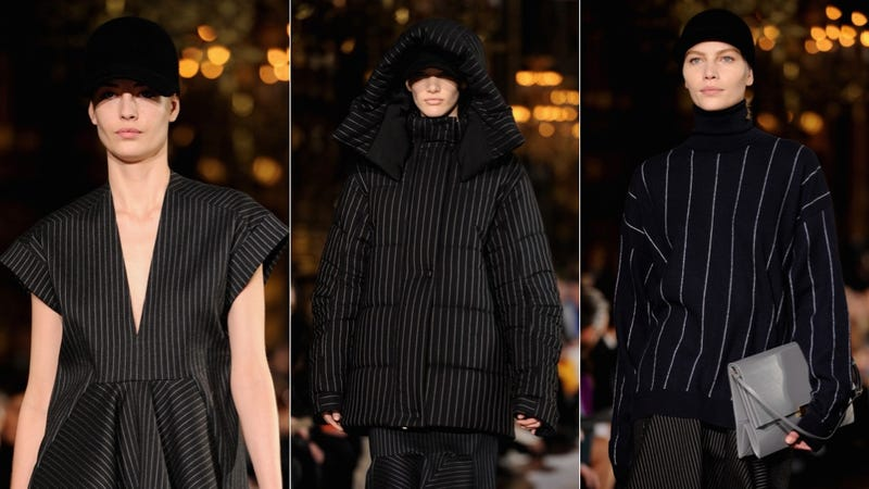 Stella McCartney, When You Long for Something Hideous and Shapeless to Wear