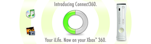 Stream DivX/XviD to Xbox 360 From Your Mac