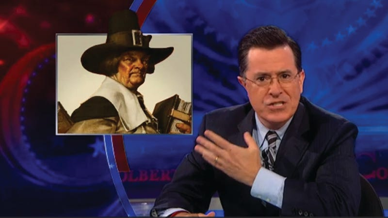 Must Watch: Stephen Colbert's Response to Boston Is Absolutely Perfect