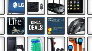 The Best Deals for December 22, 2014
