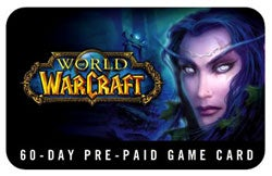 World of Warcraft Was Originally Going To Be Ad Supported