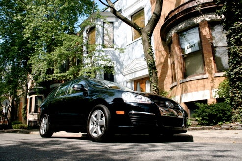 2009 Jetta TDI And Sportwagen TDI Pricing Announced, Just $23,590 To Move Your Goethe Statues