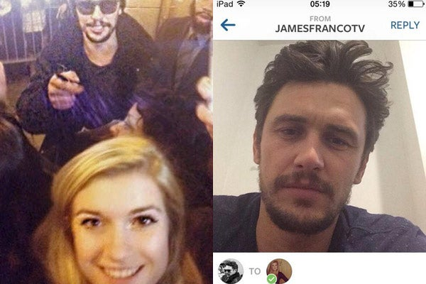 Hoax or Not, James Franco Did Nothing Wrong