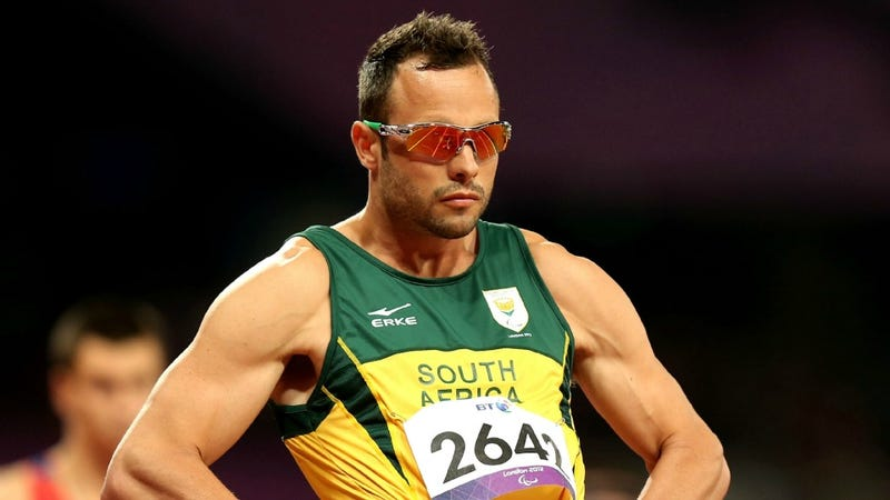 Oscar Pistorius Tried To Resuscitate Reeva Steenkamp After He Shot Her
