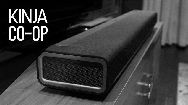 What's the Best Sound Bar?