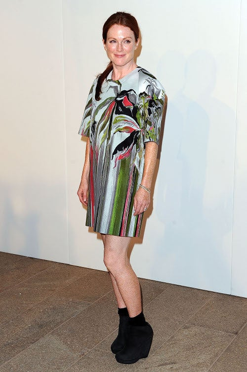 Fashion's Night Out Sparks Global Fashion Orgasm