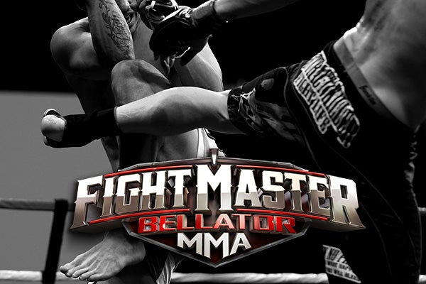 FullHD1x8: Fight Master: Bellator MMA Episode 8 Watch Online Free